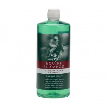 Grand National equipe shampoo 1 ltr - 5280