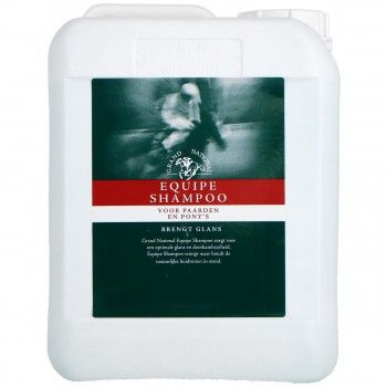 Grand National equipe shampoo 5 ltr - 5289
