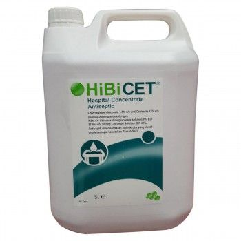 Hibicet Concentraat 5 liter - 5446
