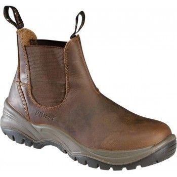Grisport 72457 S3 Aussie Boot Bruin - 5469