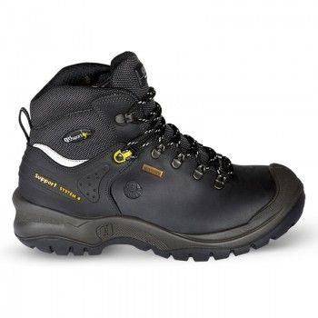 Grisport  70211 Werkschoen Waterproof zwart- S3 - 5501