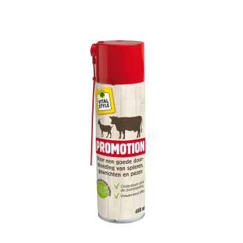 VITALstyle ProMotion 400 ml - 3016
