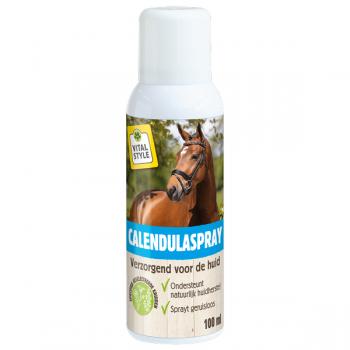 VITALstyle Calendula -Spray Paard 100 ml - 1966