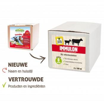 VITALstyle Immulon  6-pack 6 x 100 ml. - 1486
