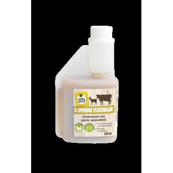 VITALstyle K-Spirine Vloeibaar 250 ml - 3018