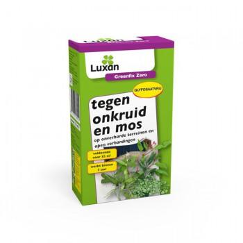 Luxan Greenfix Zero - Onkruidbestrijding - 125 ml - 5216