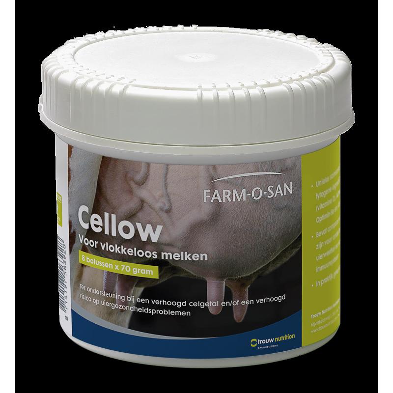 Farm-O-San Cellow bolus