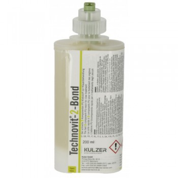 Technovit 2-Componentenlijm 210 ml. - 1579