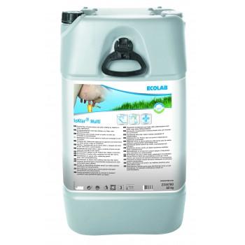 Ecolab IoKlar Multi 60 kilo - 4421
