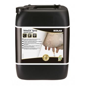 Ecolab Veloucid Spray D 20 kilo - 4446