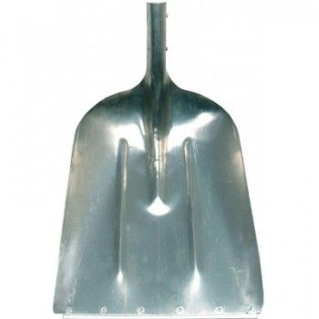 KARLSTAD Aluminium schop - 594