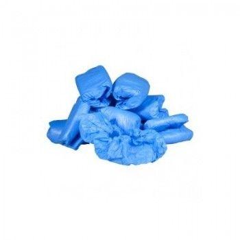 Overschoentjes CPE blauw - 623