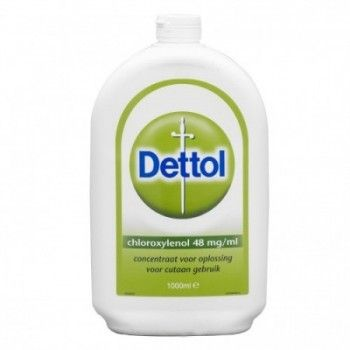 Dettol Desinfectie 500 ml. - 657