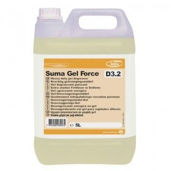 Suma Gel Force D3.2 can a 5 liter - 756