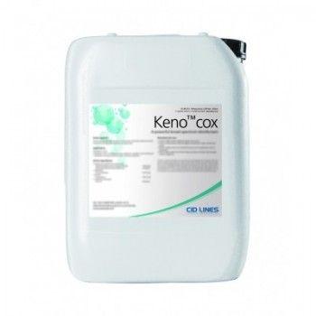 KenoCox 10 ltr. - 782