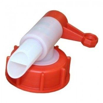 Aftapkraan voor 10 liter jerrycan - 794