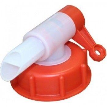 Aftapkraan voor 20 liter jerrycan - 795