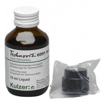 Technovit uithardingsversneller 70 ml. - 81
