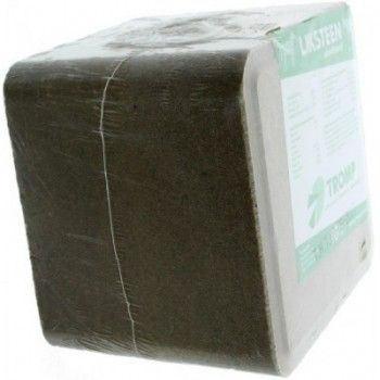 TM Mineralenblok Rund -Paard - 819