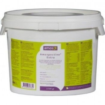 Amospectine Extra 2,5 kilo - 832