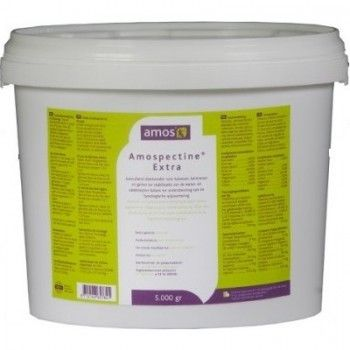 Amospectine Extra 5 kilo - 833