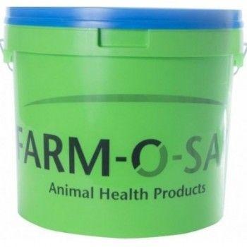 Farm-O-San Mineralenemmer Schapen 20 Kilo - 927